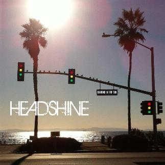 Listen / download the new cd by Headshine now on iTunes