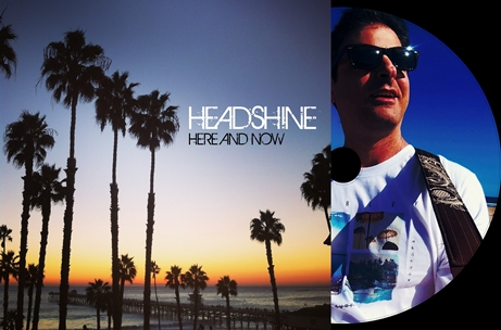 "Listen & enjoy ""Here and Now"" by Headshine"
